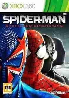 Descargar Spider-Man Shattered Dimensions [MULTI2][Region Free] por Torrent